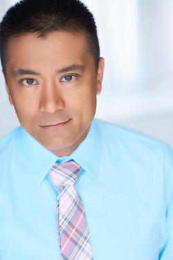 Ariel Estrada. Photo by Peter Konerko Photography