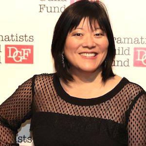 Ann Harada. Photo by Lia Chang