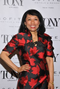 Baayork Lee at the Sofitel Hotel on June 5, 2017 in New York City. Credit: Shevett Studios