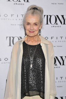Mary Beth Peil attends the Tony Honors Cocktail Party Presenting The 2017 Tony Honors For Excellence In The Theatre And Honoring The 2017 Special Award Recipients - at Sofitel Hotel on June 5, 2017 in New York City. Credit: Shevett Studios