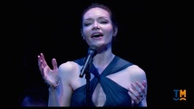 THE BANDS VISIT'S Katrina Lenk