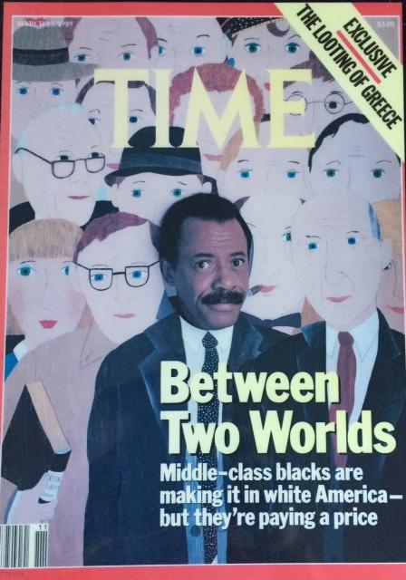 Ed Wheeler on the cover of TIME Magazine in 1989. (courtesy of Ed Wheeler)