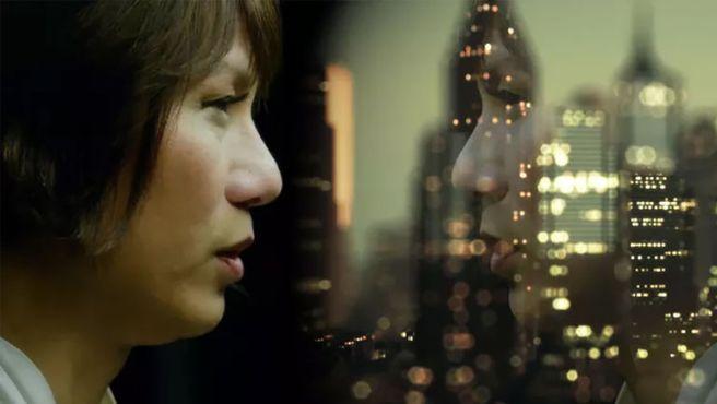 BD Wong as whiterose. Photo: USA