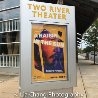 Two River Theater in Red Bank, NJ.