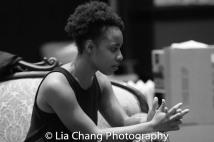 Jasmine Batchelor Photo by Lia Chang