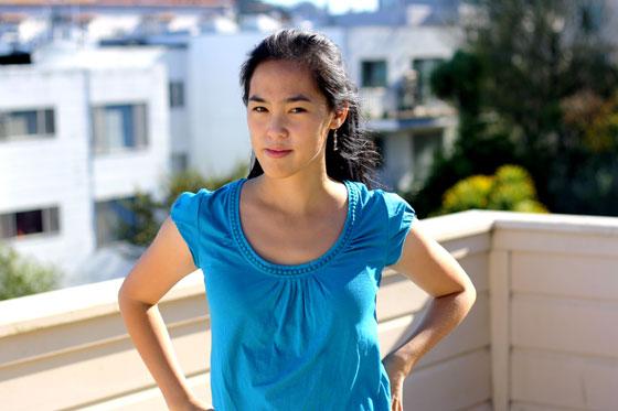Lauren Yee