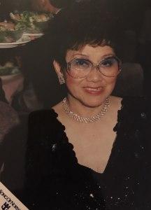 Nancy Lee Chang
