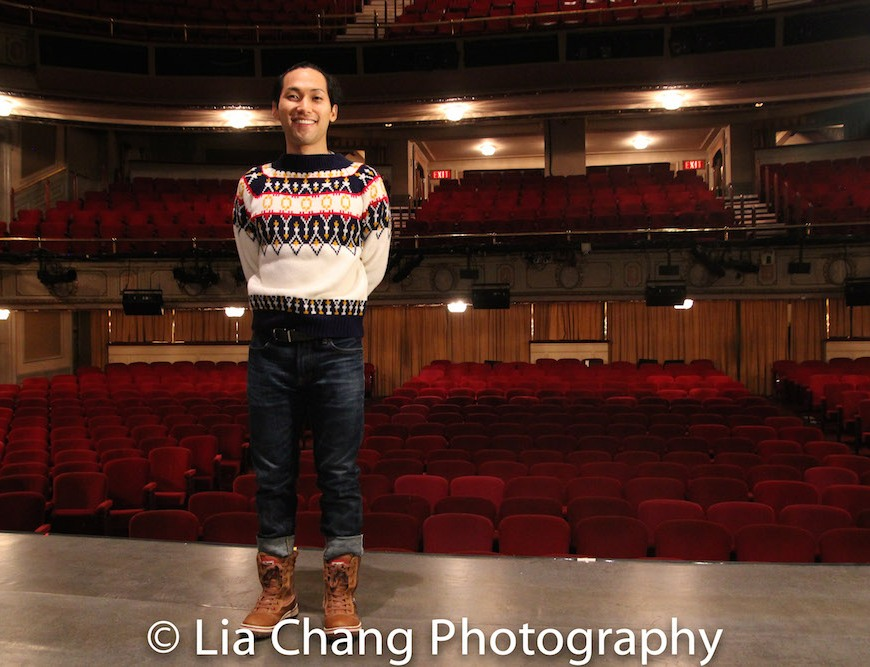 Jin Ha. Photo by Lia Chang