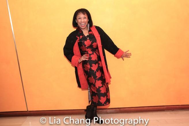 Baayork Lee. Photo by Lia Chang