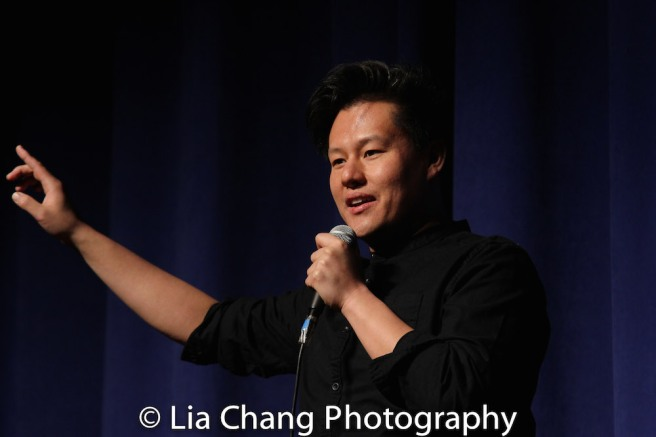 Kelvin Moon Loh. Photo by Lia Chang