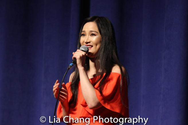 YoonJeong Seong. Photo by Lia Chang