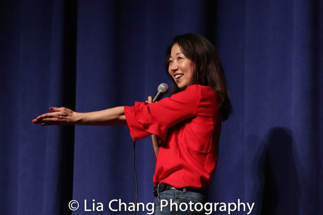 Lainie Sakakura. Photo by Lia Chang