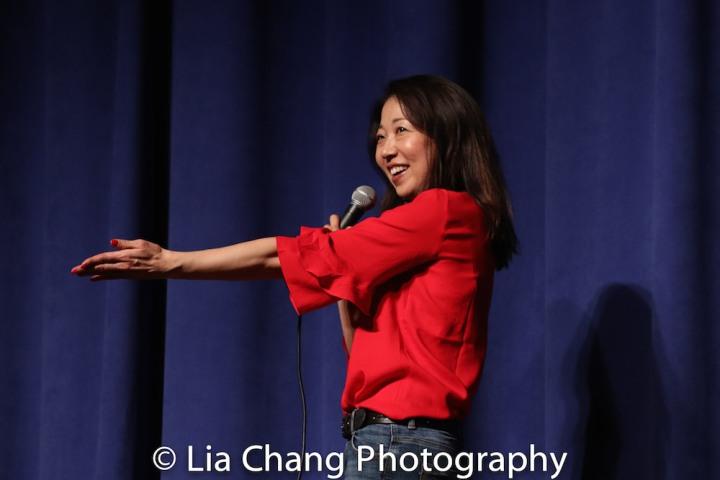 Lainie Sakakura. Photo by Lia Chang