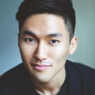 Jin Ha. Photo: Huan Nguyen