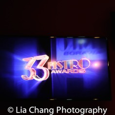 2018-3-12 33rd Bistro Awards. Photo by Lia Chang-18