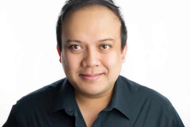 Jay Paranada