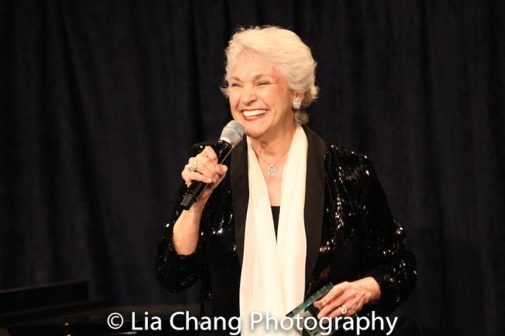 Marta Sanders. Photo by Lia Chang