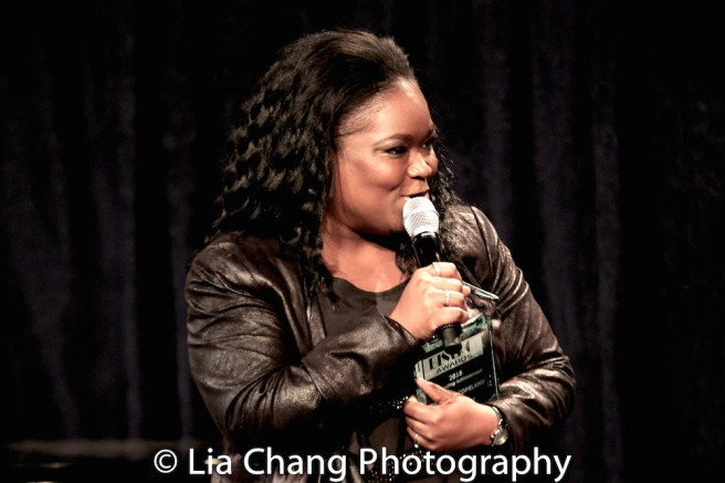 Shemekia Copeland. Photo by Lia Chang