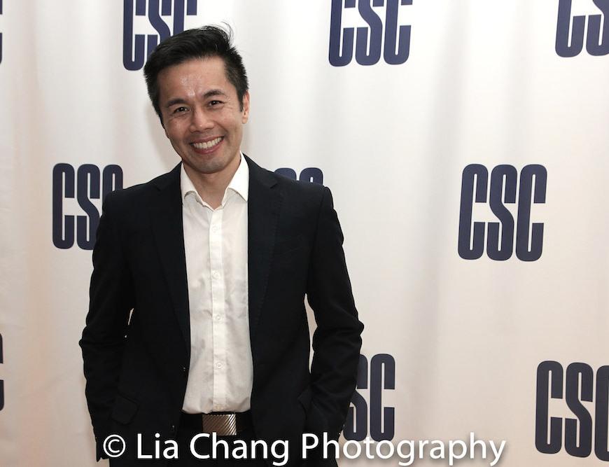 Steven Eng. Photo by Lia Chang