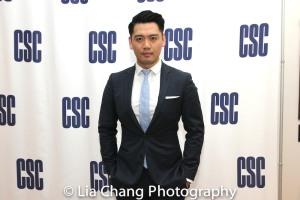 Karl Josef Co. Photo by Lia Chang