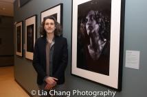 Lucas Hnath. Photo by Lia Chang