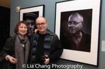 Mac Wellman. Photo by Lia Chang