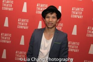 Tony Aidan Vo. Photo by Lia Chang
