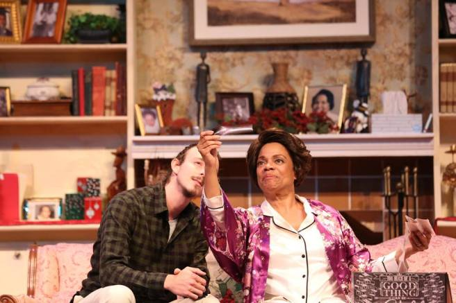 Bendetto Robinson and Denise Burse. Brenda Nicole Photography