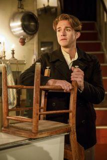 Jake Boyd. Photo by Joan Marcus