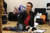 Kennedy Kanagawa (Jack). Photo by Lia Chang
