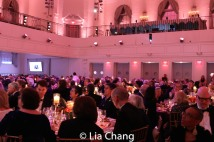 New-York Historical Society's 2018 History Makers Gala at 583 Park in New York