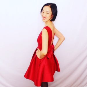 Lia Chang