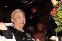 Lori Tan Chinn. Photo by Lia Chang
