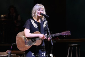 Anaïs Mitchell. Photo by Lia Chang