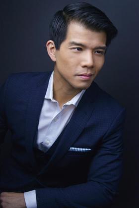 Telly Leung. Photo Credit: Michael Kushner Photography