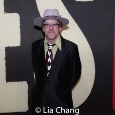 MIchael Chorney. Photo by Lia Chang