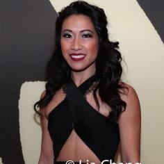 Kay Trinidad. Photo by Lia Chang
