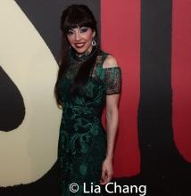 Yvette Gonzalez-Nacer. Photo by Lia Chang