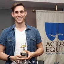 2019 ACCA Award winner John Krause. Photo by Lia Chang