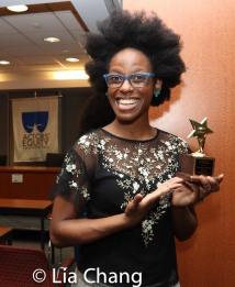 2019 ACCA Award winner Kimberly Marable. Photo by Lia Chang