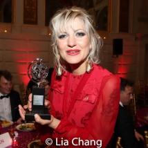 2019 Tony Award winner Anaïs Mitchell. Photo by Lia Chang