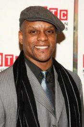 Kevin Mambo