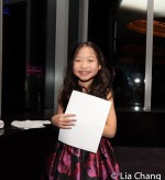 Olivia Chan. Photo by Lia Chang