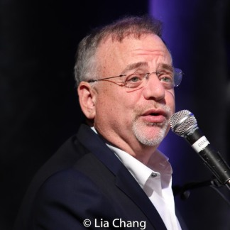 Marc Shaiman. Photo by Lia Chang