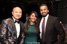 2019 CACF gala guests. Photo by Lia Chang