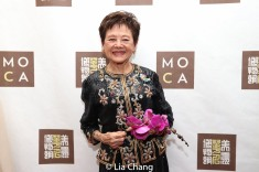 The Honorable Mae Yih, Oregon State Senator. Photo by Lia Chang
