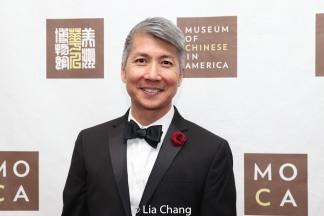 Jason Ma. Photo by Lia Chang