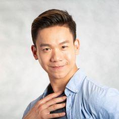 Matheus Ting