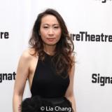 Jane Lui. Photo by Lia Chang