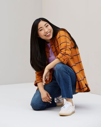 Awkwafina. Photo by Danielle Levitt